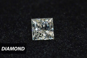 Diamond in Chiang Mai