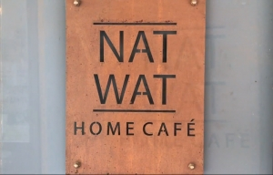Nat Wat Home Cafe in Chiang Mai